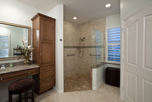 bathroom remodeling in Greater Phoenix Valley