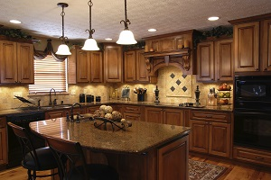 custom kitchen cabinets in Arizona