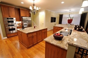 custom kitchen design in Scottsdale, AZ