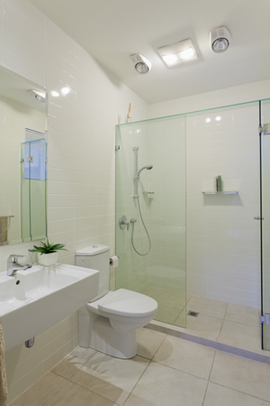 walk in showers in Greater Phoenix Valley