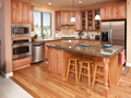 AZ's experts for kitchen remodel